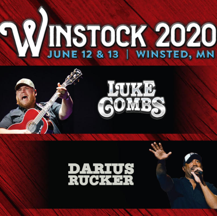 country music concerts 2020