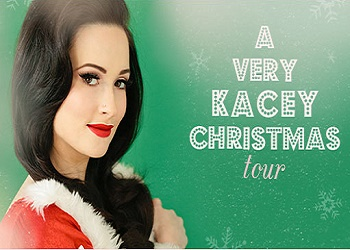 kacey musgraves a very kacey christmas tour 1041 wiky