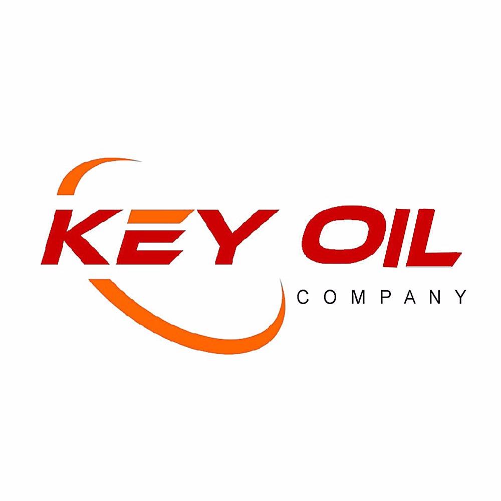 KEY OIL logo
