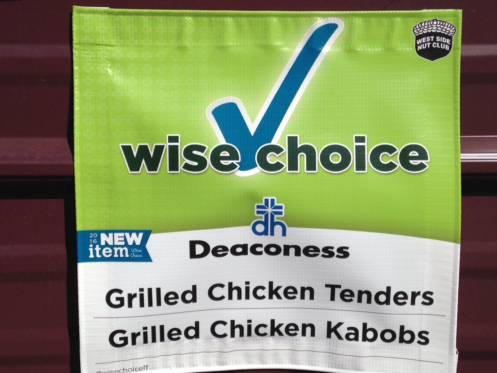 """Deaconess """"Wise Choice"""" initiative returns for Fall Festival 