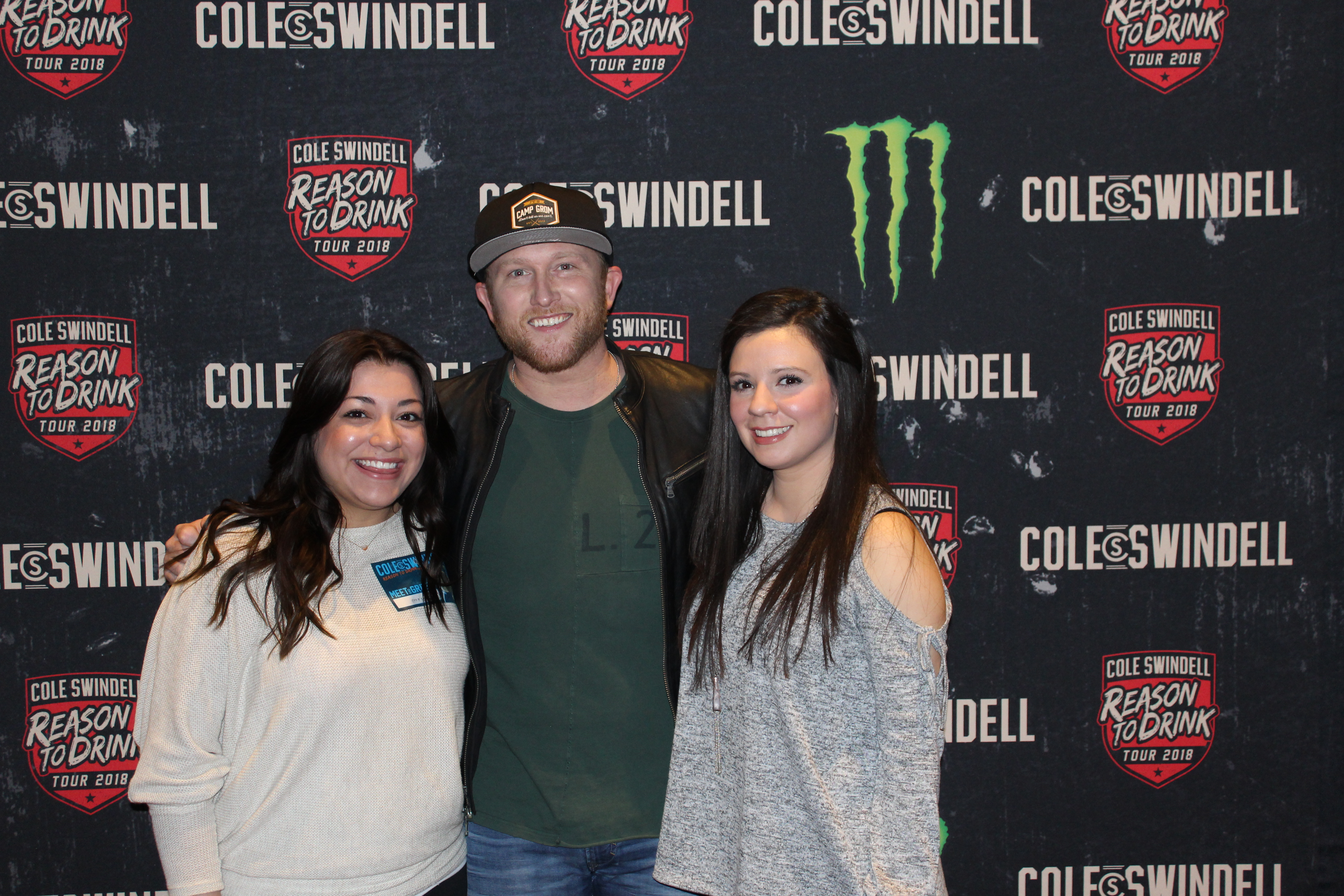 Photo 3 of 8 cole swindell meet n greets big country 925 m4hsunfo