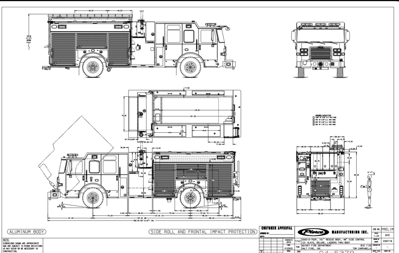 fire truck diagram wiring diagram table mack truck wiring schematic fire truck schematic #10