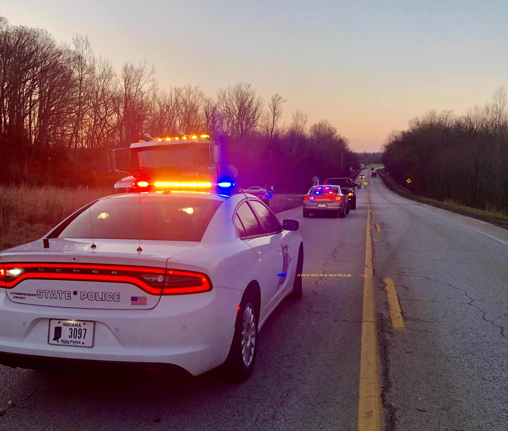 Pedestrian struck on SR 66 in Perry County | News | 104 1 WIKY