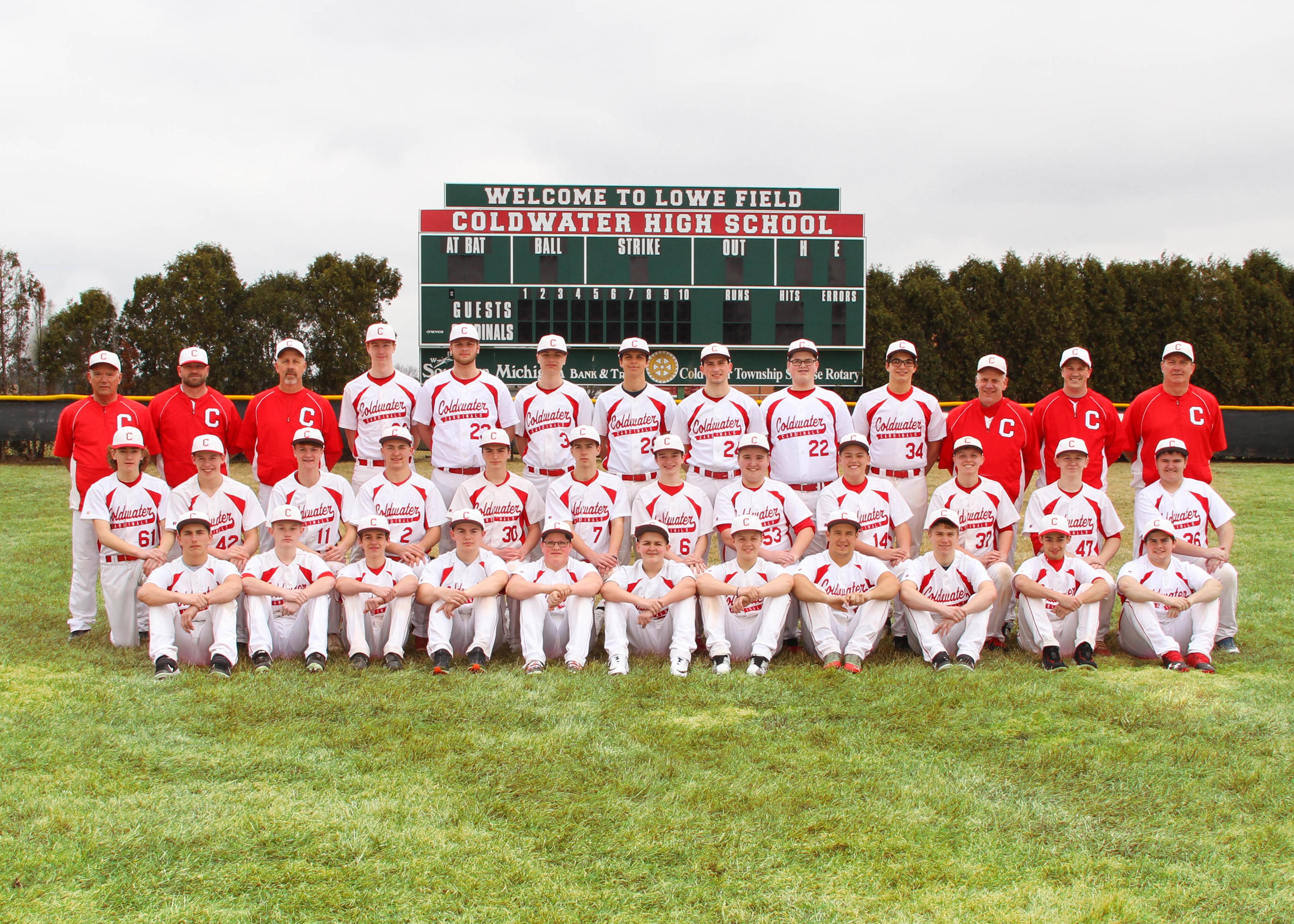 Thursday high school baseball and softball recap | News | WTVB