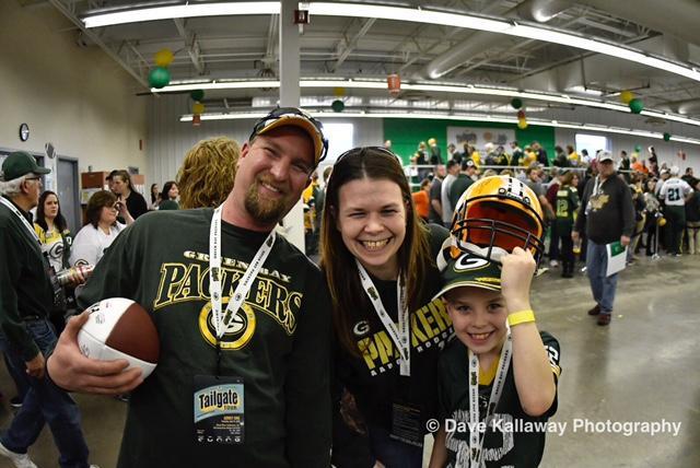 Best Green Bay Wisconsin Fundraising