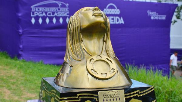 Michelle Wie Headlines Thornberry Creek LPGA Classic Tournament