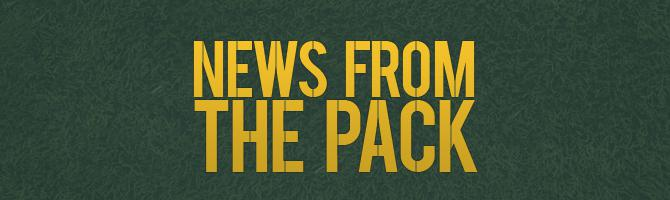 Green Bay Packers wide receiver Davante Adams and quarterback Aaron Rodgers  were named to the Pro Bowl by the National Football League in an  announcement on ... 21596cd37