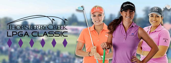 Image result for Thornberry creek lpga championship