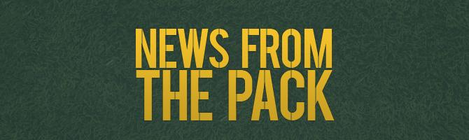 Packers 2017 Schedule Released Three Nfc Battles Early