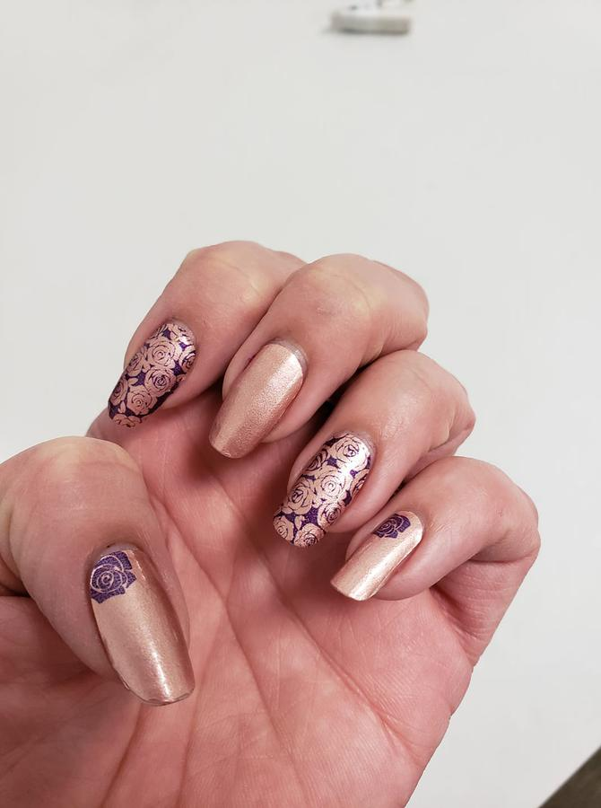 How To Get Long Nails | 95-5 WIFC
