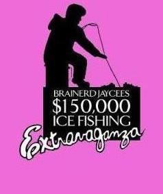 Brainerd 150 ice fishing extravaganza it 39 s coming for Brainerd ice fishing