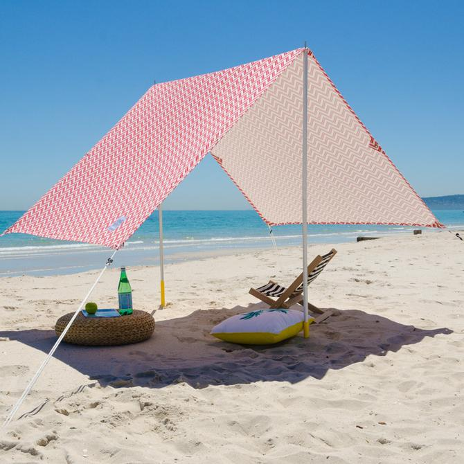 Whether you just want shade to stay cool and want in a stylish fashion or maybe you have a few kiddos that you need to keep from getting burned in that ... & Y94NoBummerSummer ~ Meet The Lovinu0027 Summer Beach Tent! | Y94