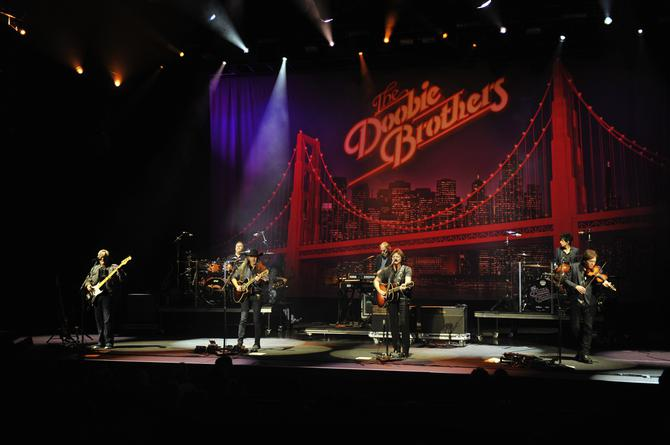 doobie brothers john mcfee s favorite songs to play live 98 5 the