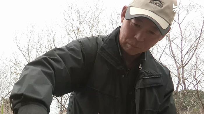 ▲ 납북어부 간첩 조작사건 피해자 김용태 씨