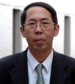 스인홍 교수 (중국 인민대 국제관계학원)