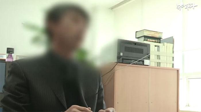 ▲ 부산고용노동청 근로감독관 추모 씨