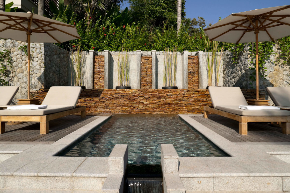 Plunge Pool Questions and Answers for Homeowners Considering a ...