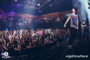 Nicky Romero - Houston