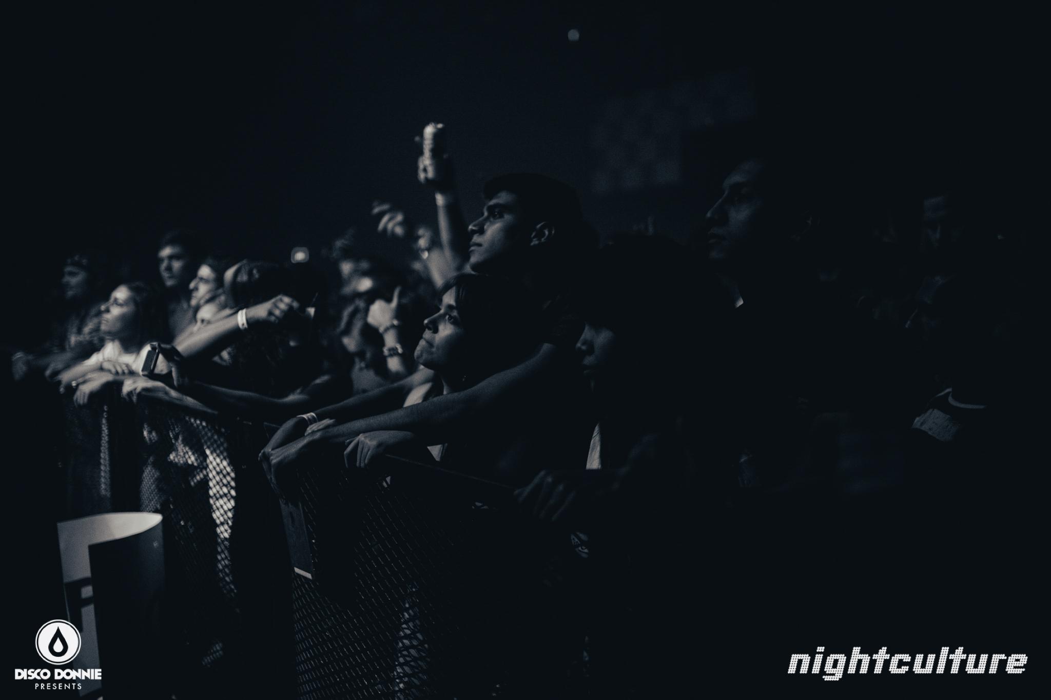 Eric Prydz Tour Austin