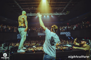JGBAJSEL - DDPNC STEREOLIVE YELLOWCLAW - F72