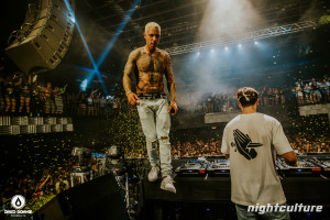 JGBAJSEL - DDPNC STEREOLIVE YELLOWCLAW - F81