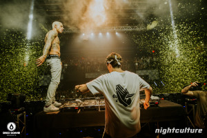 JGBAJSEL - DDPNC STEREOLIVE YELLOWCLAW - F77