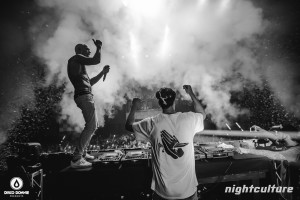 JGBAJSEL - DDPNC STEREOLIVE YELLOWCLAW - F75