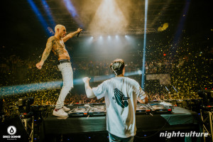 JGBAJSEL - DDPNC STEREOLIVE YELLOWCLAW - F79