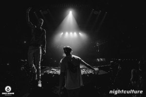 JGBAJSEL - DDPNC STEREOLIVE YELLOWCLAW - F87