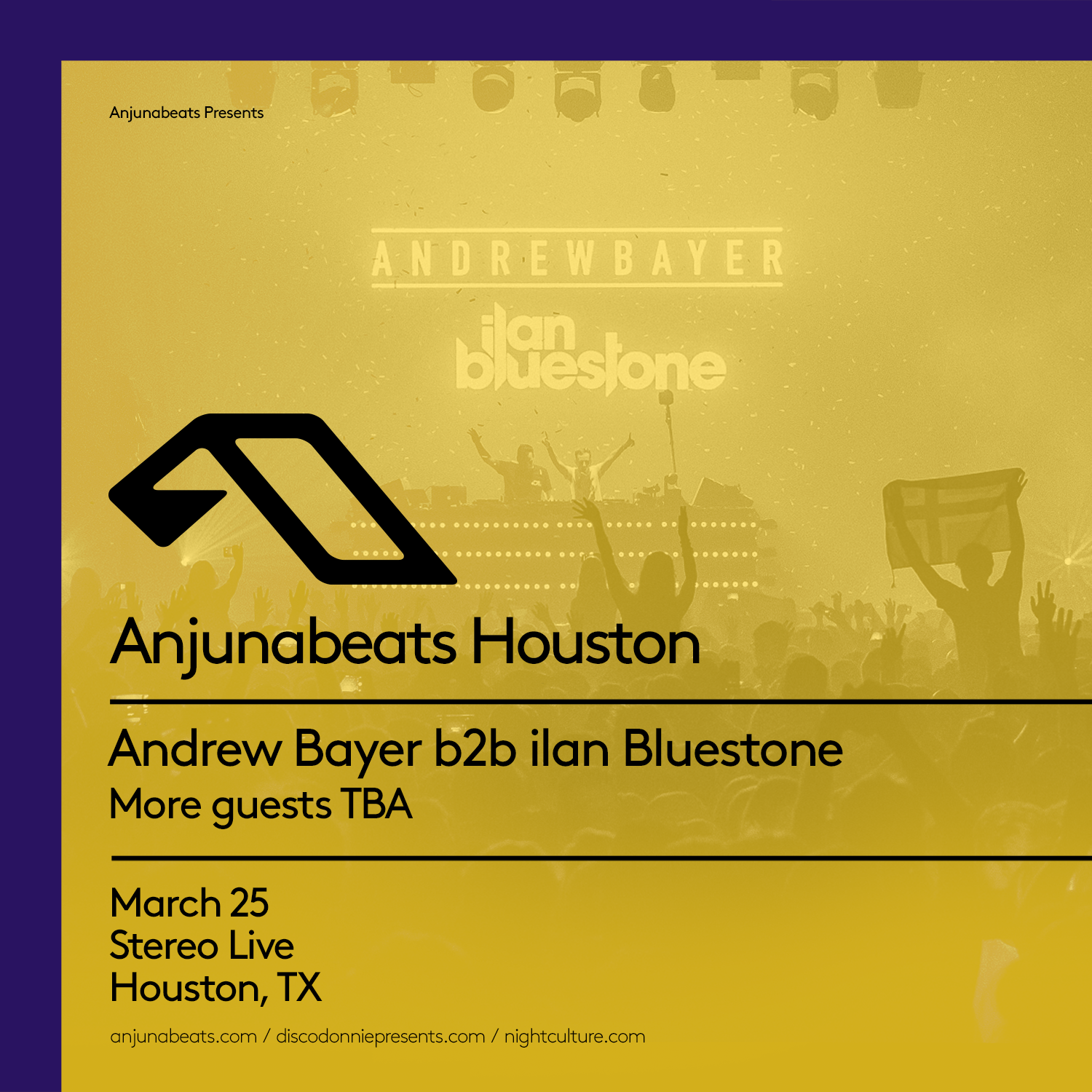 Anjunabeats-NA-Tour-Square-Houston-b2b