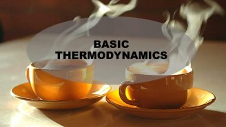 Basic Thermodynamics for GATE / IES