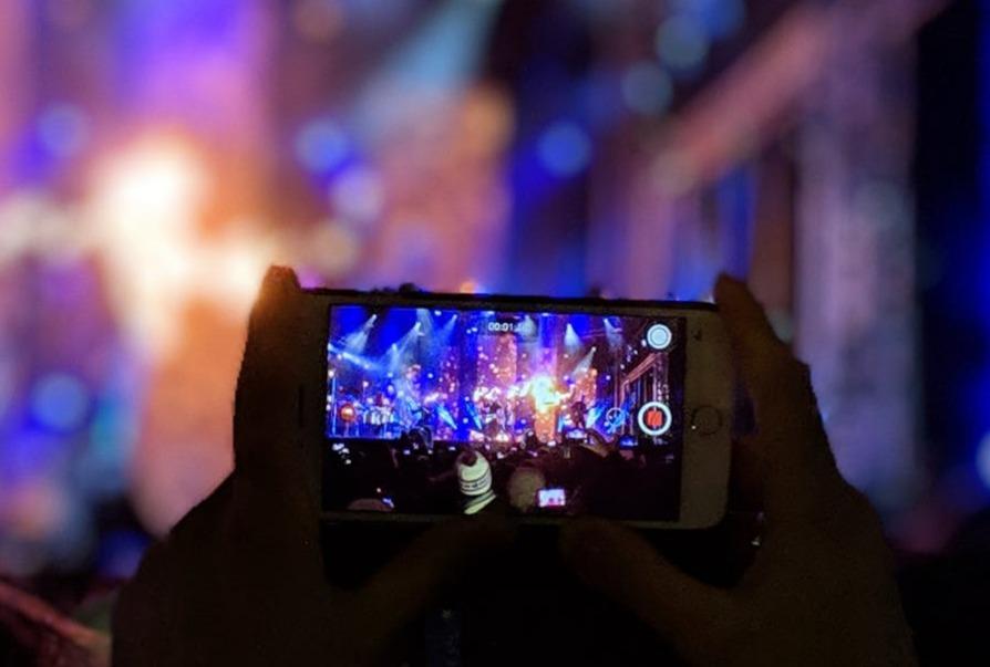 O Instagram começa a remunerar a publicação de vídeos e lives