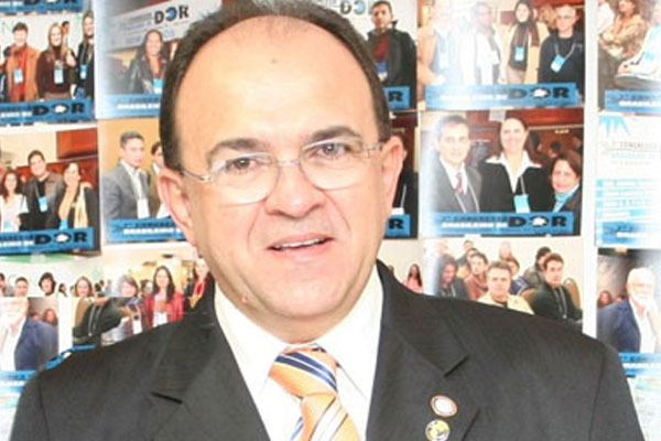 Dr. Onofre Alves Neto