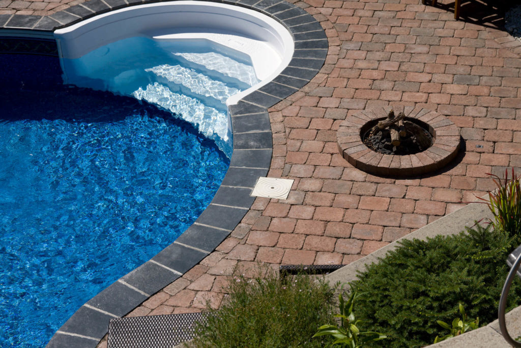 Paver Pool Patios
