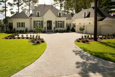 portfolio paver driveway
