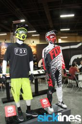 , 2014 Five Ten Impact VXi / Clipless , Yakima, Ryders, FOX Head Clothing