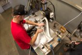 , Part 2: Intense Cycles – How A Frame Is Made In Temecula, CA