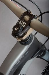 , 2014 Intense Tracer 275C – New Carbon Fiber 160mm Intense T275C
