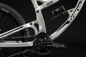 , 2014 Transition TR500 Replaces the TR450 and TR250