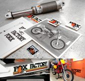 , 2015 FOX Forks Revamped : 36 Series 15mm & 20mm Compatible, 34 Series and 32 Series Updated.  27.5 Options