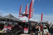 , Intense 27.5 Options, Specialized 650 Stumpjumper EVO, iXS Berrecloth Dagger and Trail RS Helmet