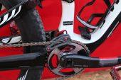 , Curtis Keene's Specialized Enduro – Sea Otter Classic Enduro Bike Check
