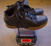 , Review: 2014 Giro Chamber Mid Shoe