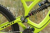 , 2015 Pivot Cycles Phoenix – Downhill Bike Gets the 27.5″ Wheel Treatment