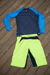 , Clothing Review: 2014 – 2015 Specialized Demo Pro Clothing – Long Sleeve Jersey and Pro Short