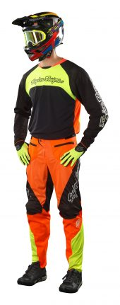 , Troy Lee Designs – Limited Edition Aaron Gwin 2014 Sprint Kit
