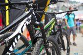 , 2015 – Devinci's Carbon Spartan : Detailed Pictures