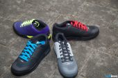 , 2015 Specialized 2FO Shoes – Clipless and Flat Options – 2015 Dissident Options
