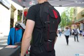 , 2015 Dainese Pro Pack – Modular Hydration Pack With Ample Storage Options