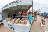 , Interbike – Day 1 Outdoor Demo : Chris King, Formula CR3, ThirtyThree, ThirtyFive, and more